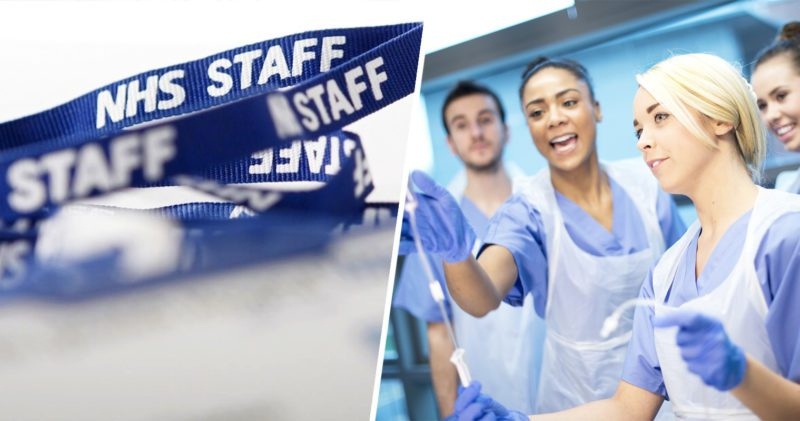 All of the free stuff NHS employees are entitled to amid the coronavirus pandemic, The Manc