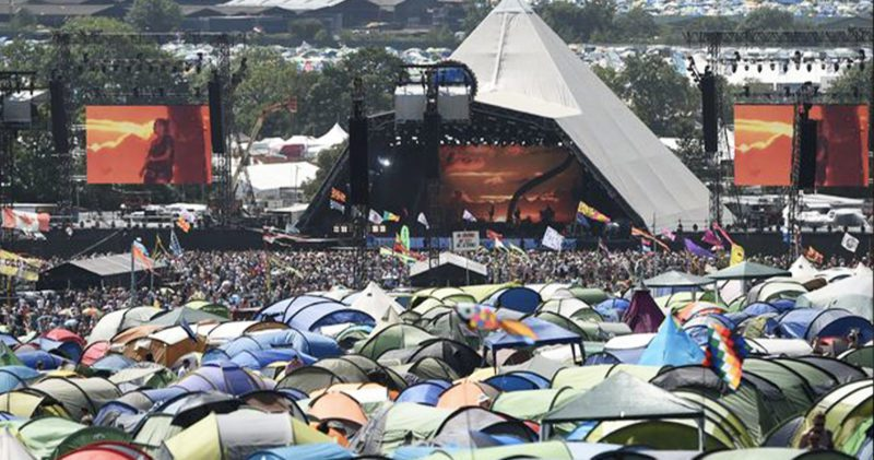Glastonbury Festival 2020 has been cancelled, The Manc