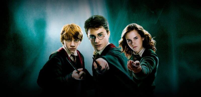 A Harry Potter quiz is taking place online at 6pm tonight, The Manc