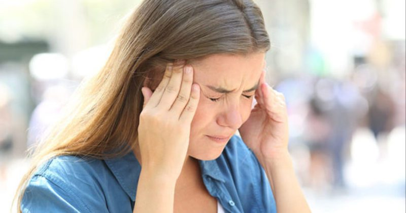 A drug that prevents migraines is now available on the NHS, The Manc