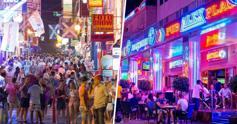Ibiza and Majorca to shut down all pubs and clubs, The Manc