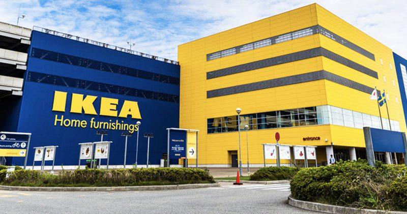 IKEA is closing all 22 stores due to coronavirus, The Manc