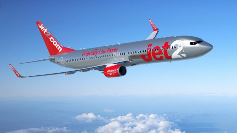 Jet2 cancels all flights to Mainland Spain over COVID-19 outbreak, The Manc