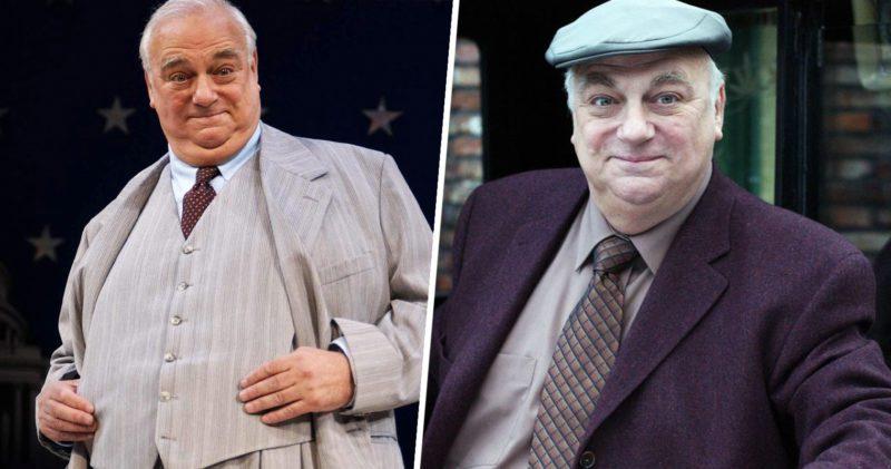 Coronation Street legend Roy Hudd has died, The Manc