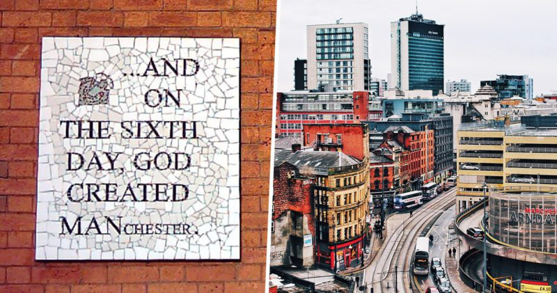10 amazing acts of kindness by Mancunians during the coronavirus crisis, The Manc