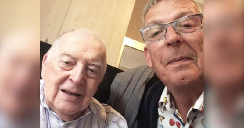 98-year-old Second World War hero from Bolton beats coronavirus, The Manc