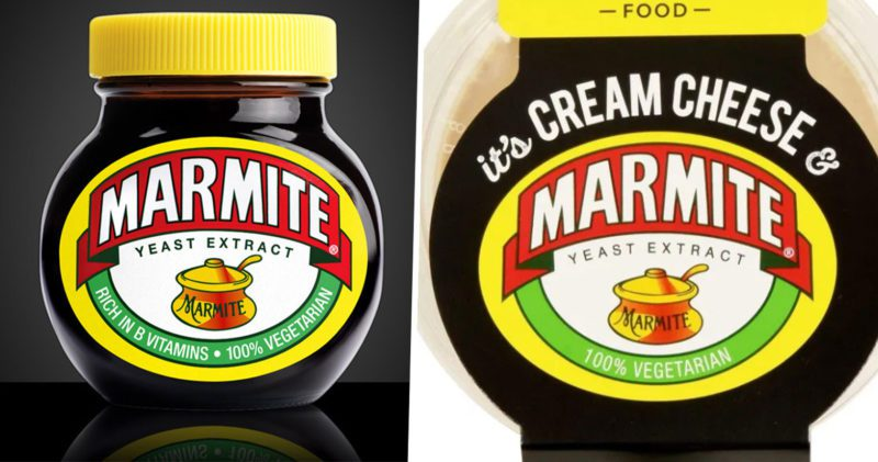 UK supermarket is now selling Marmite butter and cheese, The Manc