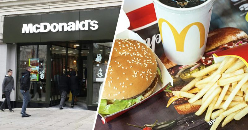 Everything you need to know about tomorrow's McDonald's shutdown, The Manc