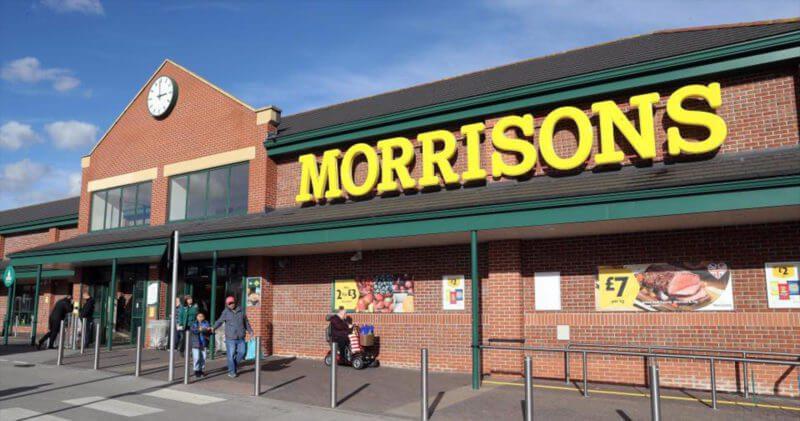 Morrisons donates £10 million worth of produce to UK food banks, The Manc