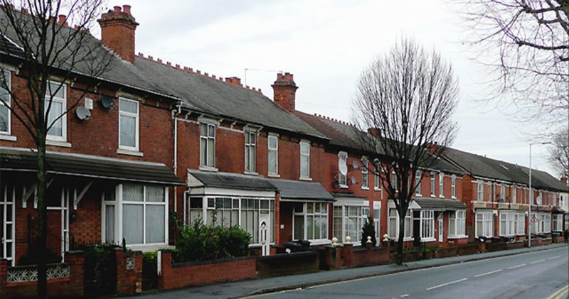 Channel 5 show looking for people with nightmare neighbours in Manchester, The Manc