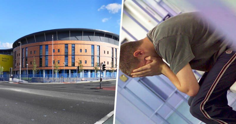Man charged after NHS worker punched in face and left with fractured cheekbone, The Manc