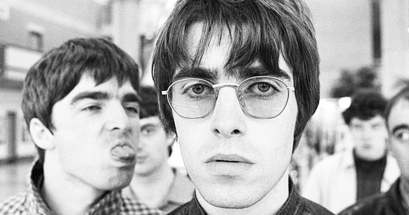 Legendary Oasis documentary Supersonic is now on Netflix, The Manc