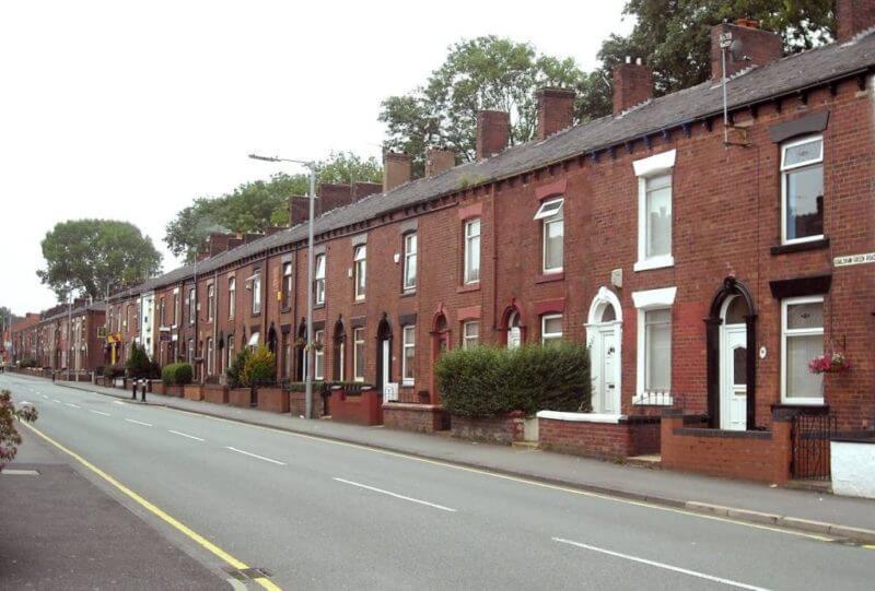 Manchester householder receives Britain's first coronavirus injunction, The Manc