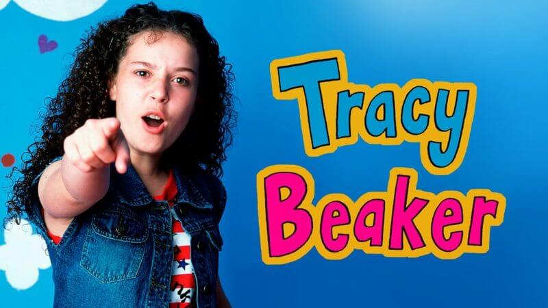 Every episode of Tracy Beaker is now on BBC iPlayer, The Manc