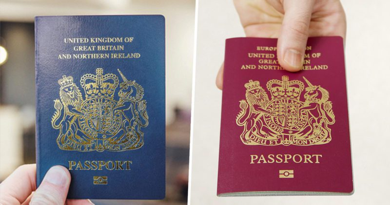 Court rules you cannot be gender neutral on passports, The Manc