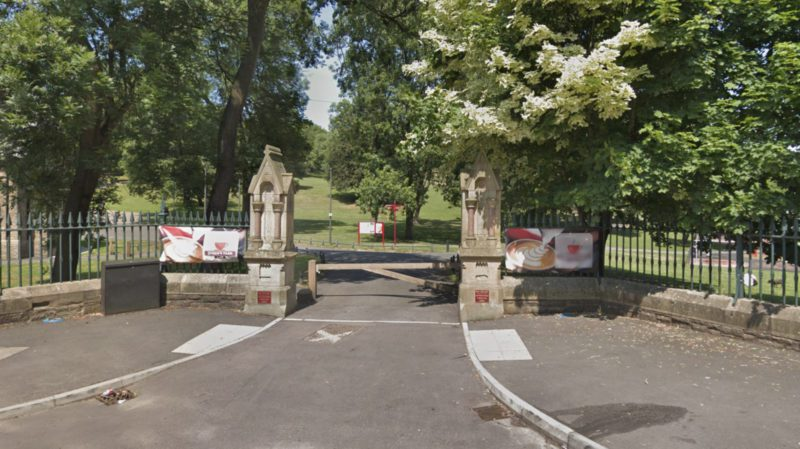 Woman arrested after seven-year-old girl dies after incident in Bolton park, The Manc