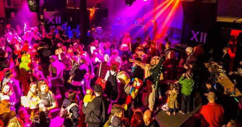 A Mother's Day Rave is coming to Manchester, The Manc