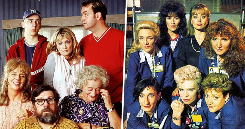 The best films and TV shows filmed in Greater Manchester, according to you, The Manc