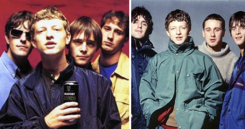 Legendary nineties indie band Cast are playing the O2 Ritz, The Manc