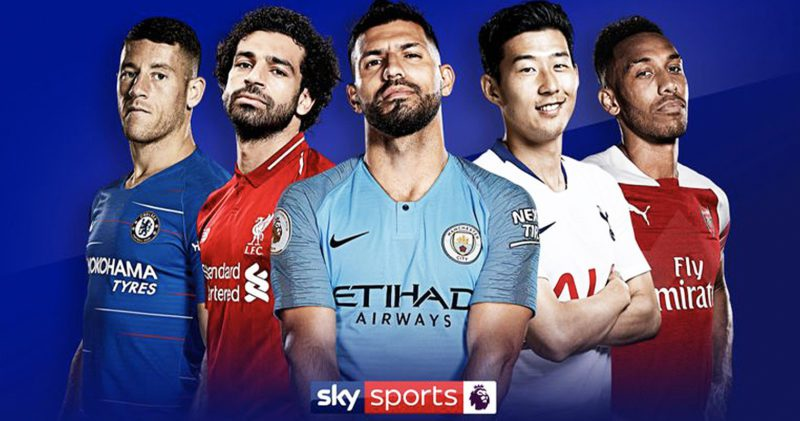 The 2019–20 Premier League season is officially suspended, The Manc