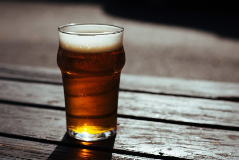 This new app is breathing fresh life into independent boozers across Manchester, The Manc