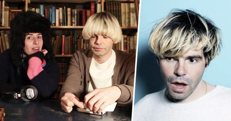 Tim Burgess interview: The Charlatans frontman tells The Manc about his film debut, The Manc