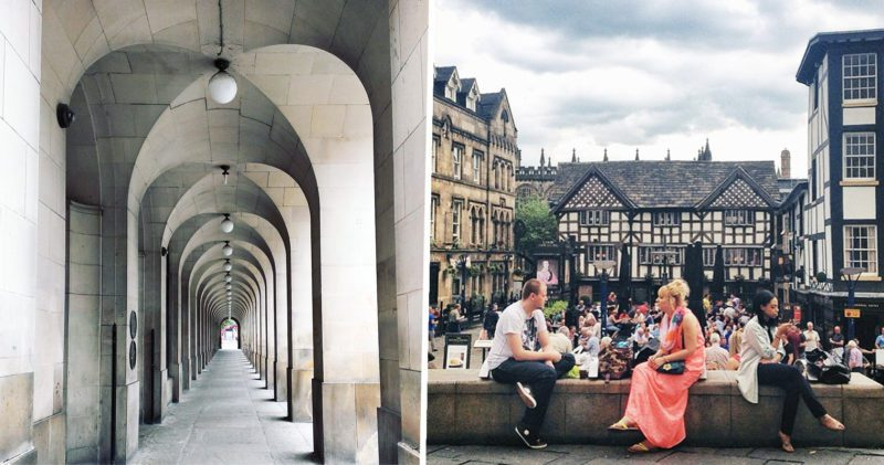 Manchester's most Instagrammable spots revealed, The Manc