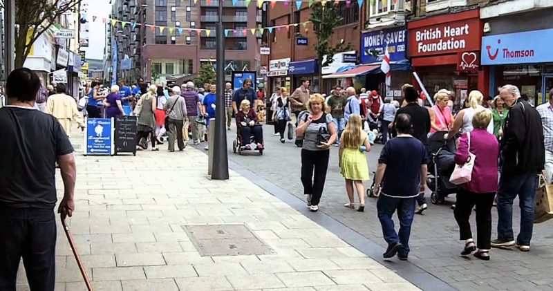 Someone in Bury has been diagnosed with coronavirus, The Manc