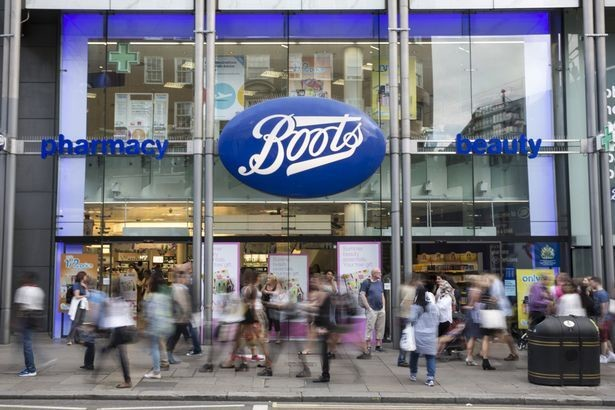 Boots is closing stores across the UK this week – including some in Manchester, The Manc