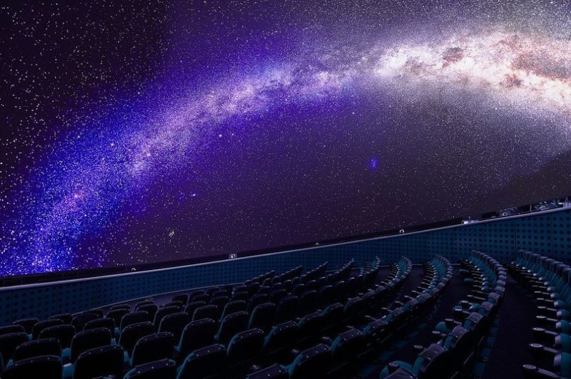 National Space Centre to stream award-winning planetarium show tonight, The Manc