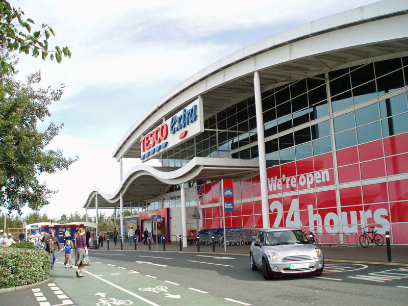 Six major changes coming to Tesco supermarkets this week, The Manc