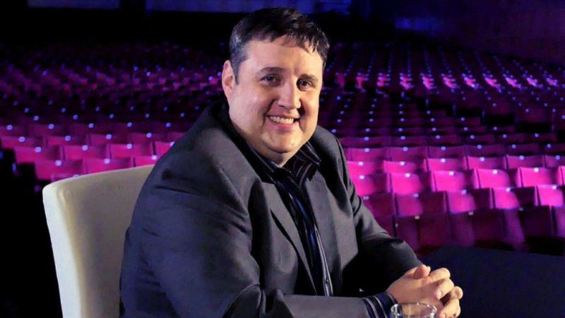 Peter Kay will make TV comeback in COVID-19 charity show, The Manc