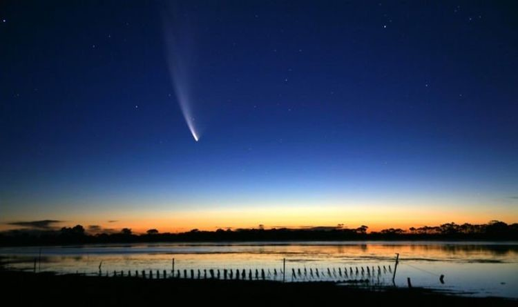 The lyrid meteor shower is about to hit its peak and you don't want to miss it, The Manc