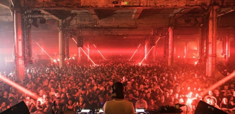 Aphex Twin's full WHP show streaming live this Friday – edited by Weirdcore, The Manc