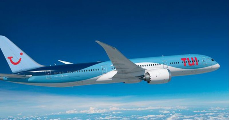 TUI holidays booked on and before June 11 will now be cancelled, The Manc