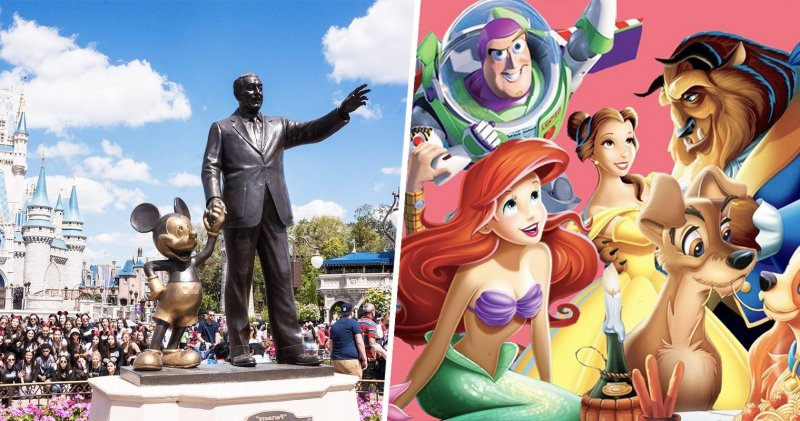There's a massive singalong virtual Disney quiz happening in May, The Manc