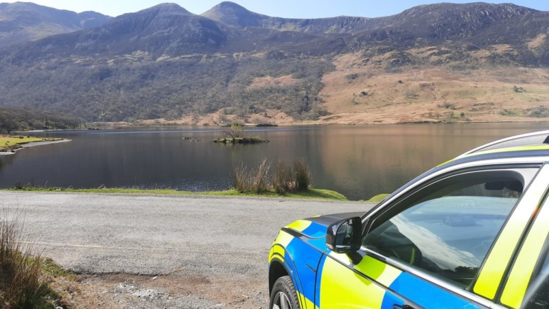 Police stop family from Leigh travelling to the Lake District during lockdown, The Manc