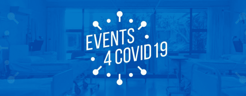 This new initiative is connecting North West events industry resources to support those on the COVID-19 frontline, The Manc