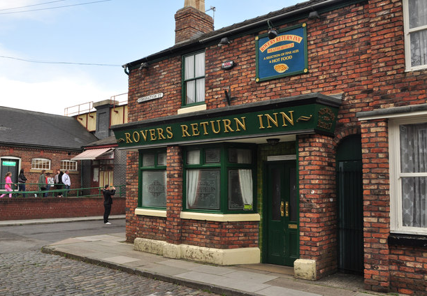 Coronation Street may go off air completely if the UK lockdown is extended, The Manc