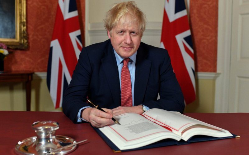 Downing Street release full statement after Boris Johnson is taken to intensive care, The Manc