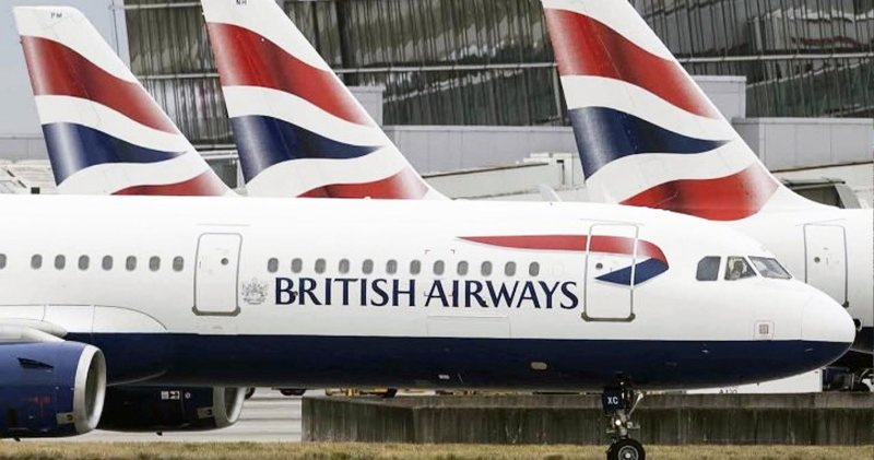 British Airways set to make 12,000 staff redundant due to coronavirus pandemic, The Manc