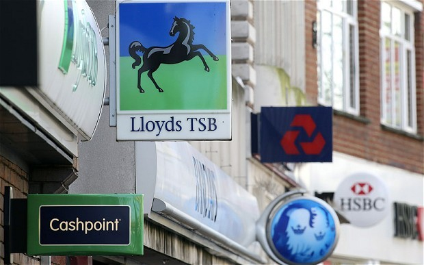 Banks ordered to freeze credit cards and loans and to offer £500 interest-free overdrafts, The Manc
