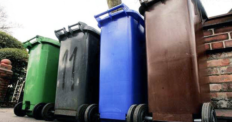 Manchester City Council release statement on bin collections, The Manc