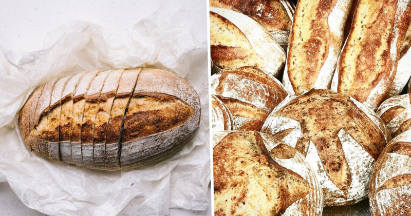 This award-winning artisan bakery has just launched a virtual baking club, The Manc
