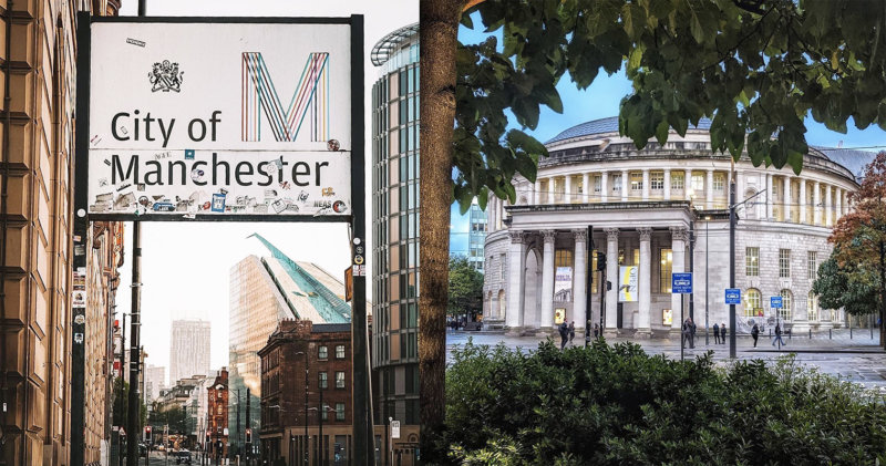 Manchester City Council launch new weekly 'at home activities' newsletter, The Manc