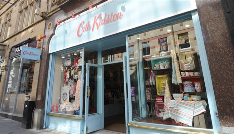 Cath Kidston to permanently close all UK stores as it enters administration, The Manc