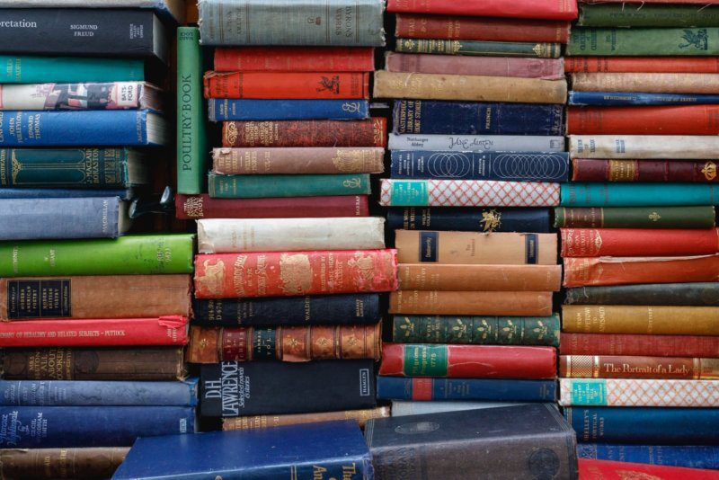 Quarantine reads: The best free books available to download now, The Manc