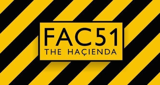 The Haçienda is hosting an all-day house party today on United We Stream, The Manc