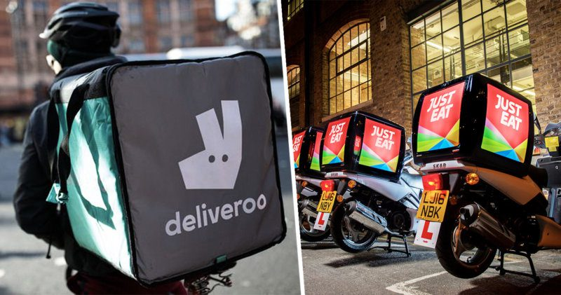 I ordered a takeaway at weekend – but was it safe to do so?, The Manc