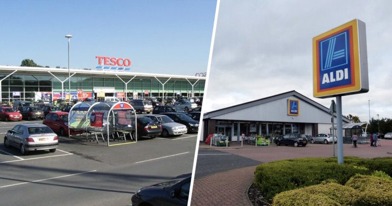 Supermarket opening hours set to change again this Easter Weekend, The Manc